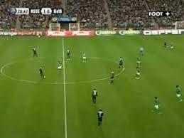 Bordeaux 3-0 Auxerre Vidéo buts