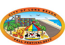 fall festival the city of long beach new york