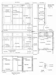Free Woodworking Plans Wall Shelf by Kitchen Dresser Woodworking Plans