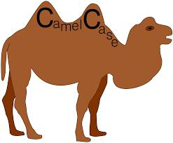 camel case wikipedia