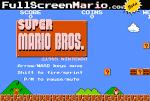 Game: เล่นเกมส์มาริโอ้ Super Mario Bros. ผ่าน Google Chrome ได้
