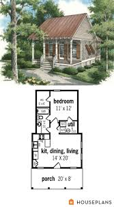 Small House Building Plans Best 25 Guest Cottage Plans Ideas On Pinterest Small Cottage