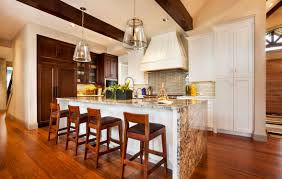 Best Kitchen Interiors Ghid U0027s Top 5 Kitchen Designs U2014 Garrison Hullinger Interior Design