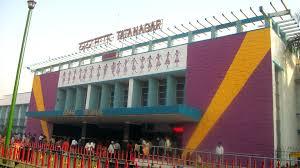 Tatanagar Junction railway station