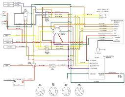 cub cadet lt1050 wiring diagram sesapro com