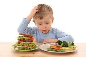 Informe OCDE sobre Obesidad infantil