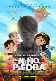 La Increible Historia Del Nino De Piedra