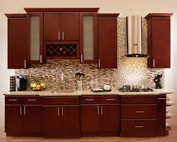 Kitchen Cabinets New Jersey Several Reasons Of Why You Should Have Cherry Kitchen Cabinets