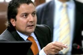Al país no le conviene regresar al Frente Nacional David Luna, On ... - 200685_193116_1