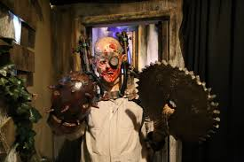 halloween in new orleans scary haunted attractions gonola com