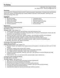 Resume Writing For Experienced Workers   Resume Maker  Create