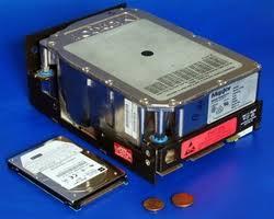Dos discos duros