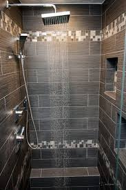 Pictures Of Small Bathrooms With Tile Best 25 Master Bathroom Shower Ideas On Pinterest Master Shower