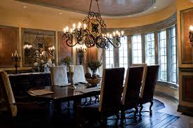 Outstanding Tuscan Dining Room Decors Home Design Lover - Tuscan dining room