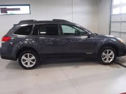 2014 used subaru outback 4dr awd wagon 2 5i premium automatic