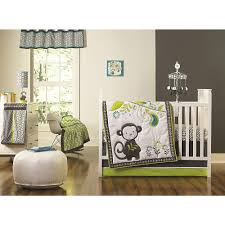 Monkey Crib Set Safari Crib Bedding Sets Tuforce Com Twin B Msexta
