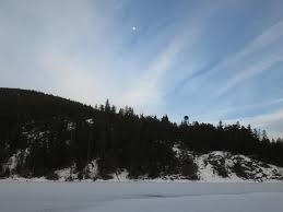 Darke Lake Provincial Park