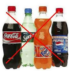 Avoid Carbonated Beverages Before a Workout