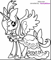spectacular little pony coloring pages alphabrainsz net