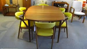 Mid Century Round Dining Table - Century dining room tables