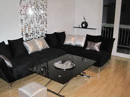 Deco Moderne Dans Maison Ancienne by Indogate Com Salon Moderne Blanc