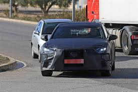lexus ls model years 2018 lexus ls spied in production guise expect it in showrooms