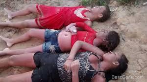 少女 レイプ 死体|少女レイプ殺人死体グロ画像
