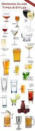 home bar decor ideas best 25 types of drinking glasses ideas on pinterest alcohol