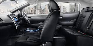 nissan leaf x grade 2014 features nissan leaf electric car hatchback nissan