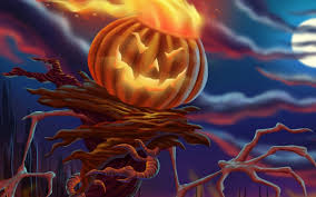 halloween pumpkin wallpapers angry pumpkin wallpaper 2560x1600 id 12705 wallpapervortex com