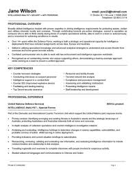resume examples for job analyst resume intelligence analyst resume