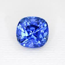 September's birthstone - sapphire