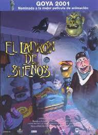 Ladron De Sueños (2000)