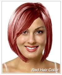 virtual hairstyle