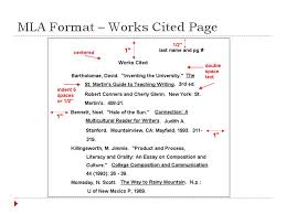 Formatting An Annotated Bibliography Mla at e onnessay org pl LibGuides