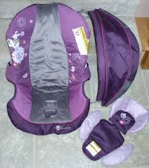 Replacement Canopy Covers by Graco Snugride 30 Or 22 Infant Car Seat Replacement Cover Minnie