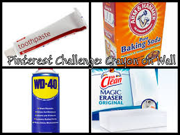 Cleaning Grease Off Walls by Pinterest Challenge Crayon On Wall U2013 Being The Carruths