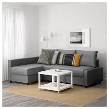 FRIHETEN Corner Sofabed With Storage Skiftebo Dark Grey IKEA - Ikea sofa designs