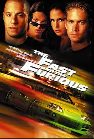 The Fast and the Furious เร็วแรงทะลุนรก ภาค 1 HD 2001