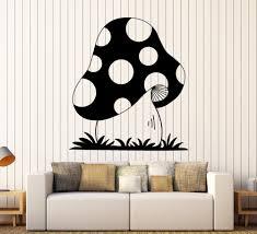 Mushroom Home Decor Online Buy Wholesale Mushroom Wall Decor From China Mushroom Wall