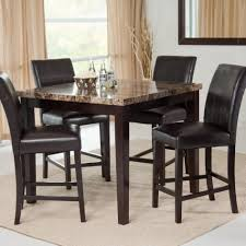 room sets round table beautiful white dining room table design