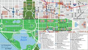 Washington Dc Usa Map by Maps Update 700495 Washington Dc Map Tourist U2013 Washington Dc
