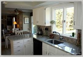 painted white kitchen cabinets hbe kitchen