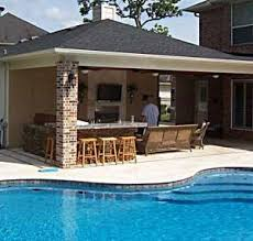 Backyards Ideas Patios by Best 25 Backyard Covered Patios Ideas On Pinterest Outdoor