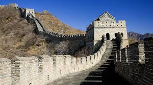 Travel the Great Wall of China