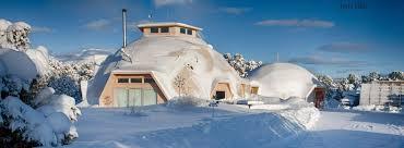 Japanese Dome House Aidomes Geodesic Dome Home Kits