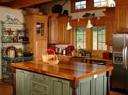 Interior Kitchen Decoration Country Interior Designchic Kitchen Decorcountry Chic Interior Design