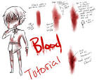 how to draw a blood