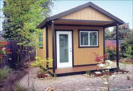 Backyard Storage Building by Rosie On The House Backyard Storage Sheds Can Provide Nice Touch