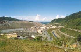 Australia     s Mining for Development Initiative an insult to all     Papua New Guinea Mine Watch   WordPress com Panguna mine where Australia sponsored a civil war